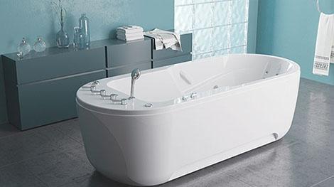 Бальнеологические ванны