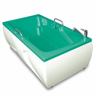 BALNEOLOGICAL BATHTUB «ASTRA»