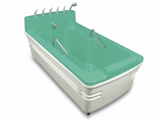BALNEOLOGICAL BATHTUB «VOLCANO»