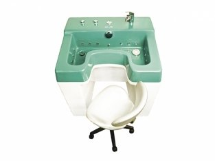 BATHTUB FOR UPPER EXTREMITIES «EXTRA»