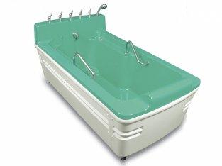 BALNEOLOGICAL BATHTUB «VOLCANO»